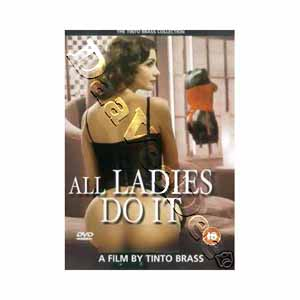 All Ladies Do It (DVD)