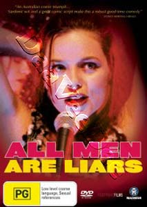 All Men Are Liars (DVD)