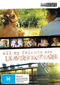 All My Friends Are Leaving Brisbane (DVD)