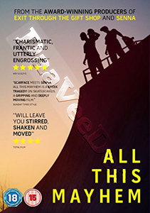 All This Mayhem (2014) (DVD)