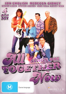 All Together Now (Series 1) - 4-DVD Set (DVD)