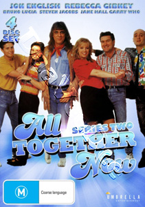 All Together Now (Series 2) - 4-DVD Set (DVD)