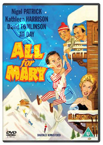 All for Mary (DVD)