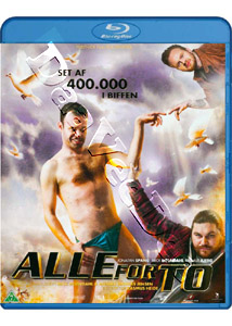 All for Two (2013) (Blu-Ray)