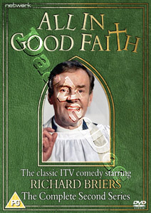 All in Good Faith - Complete Series 2 (DVD)