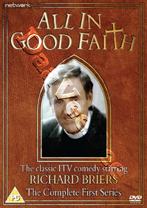 All in Good Faith - Complete Series 1 (DVD)