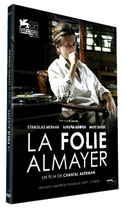 Almayer's Folly (DVD)