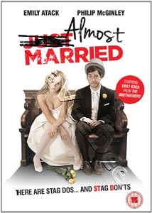Almost Married (DVD)