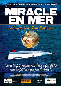 Alone at Sea: The Race to Survive (DVD)