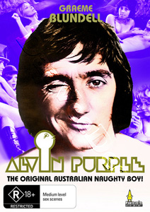 Alvin Purple (DVD)