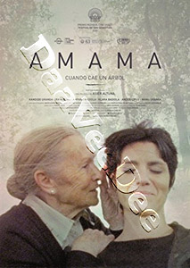 Amama: When a Tree Falls (DVD)