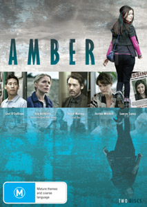 Amber (Season 1) - 2-DVD Set (DVD)