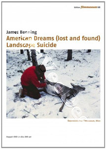 American Dreams: Lost and Found / Landscape Suicide - 2-DVD Set (DVD)