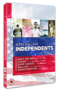 American Independents (Vol. 1) - 5-DVD Set (DVD)