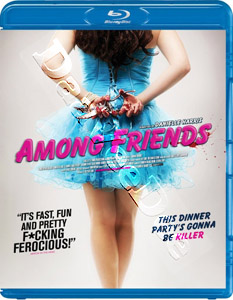 Among Friends (Blu-Ray)