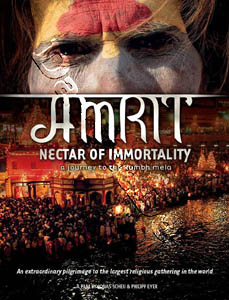 Amrit Nectar of Immortality (DVD)