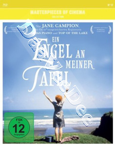 An Angel at My Table ( 1990 ) (Blu-Ray)