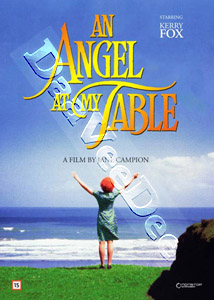 An Angel at My Table (1990) (DVD)