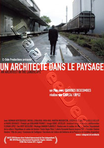 An Architect In The Landscape (DVD)