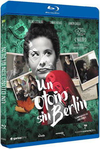 An Autumn Without Berlin (2015) (Blu-Ray)