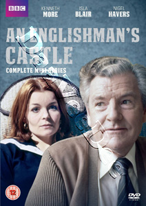 An Englishman's Castle (Complete Series) (DVD)
