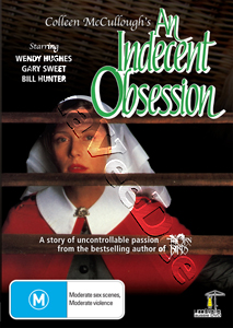 An Indecent Obsession (DVD)