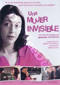 An Invisible Woman (DVD)