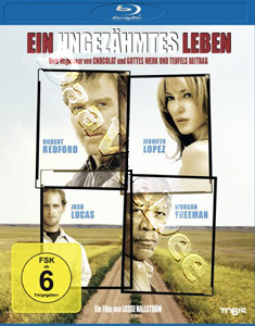 An Unfinished Life (Blu-Ray)