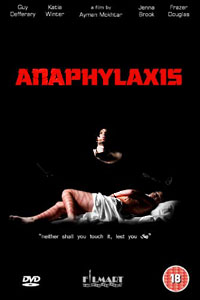 Anaphylaxis (DVD)