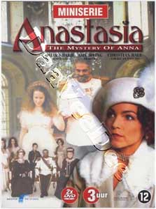 Anastasia: The Mystery of Anna (DVD)