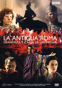 Ancient Rome: The Rise and Fall of an Empire (DVD)