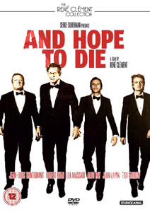 And Hope to Die (DVD)