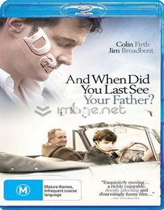 And When Did You Last See Your Father? (Blu-Ray)