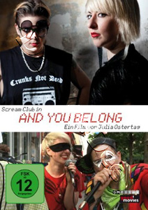 And You Belong (DVD)
