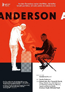Anderson - Anatomy of Treason (DVD)