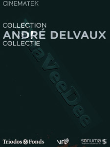 André Delvaux Collection - 7-DVD Box Set (DVD)