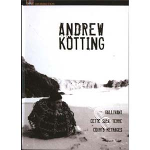 Andrew Kotting Collection (DVD)