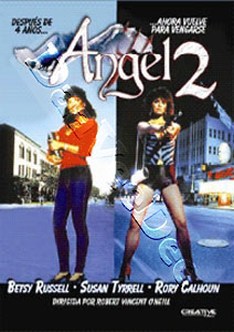 Angel 2 (DVD)