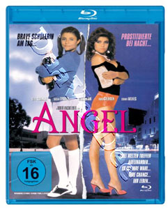 Angel ( 1984 ) (Blu-Ray)