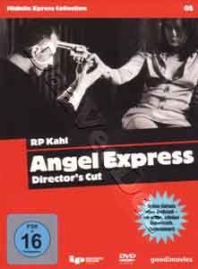 Angel Express (DVD)