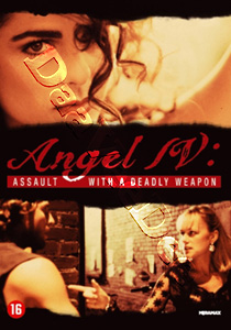 Angel IV: Assault with a Deadly Weapon (DVD)