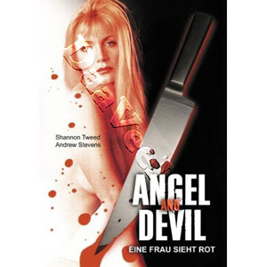 Angel and Devil (DVD)