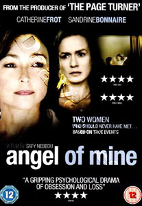 Angel of Mine (DVD)