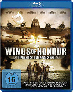 Angel of the Skies (Blu-Ray)