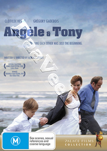 Angèle und Tony ( Angèle and Tony ) (DVD)