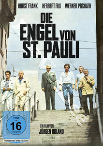 Angels of the Street (DVD)