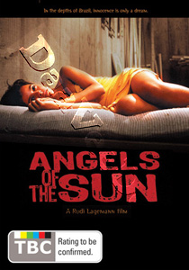 Angels of the Sun (DVD)