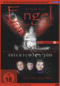 Angels with Dirty Wings (DVD)
