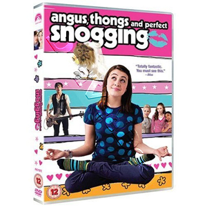 Angus, Thongs and Perfect Snogging (DVD)