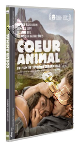 Animal Heart (DVD)